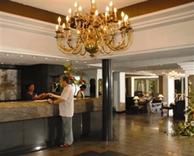 Mahaweli Reach Hotel Ltd meeting rooms
