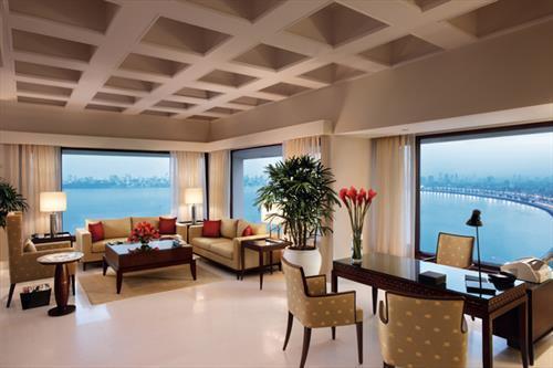 The Oberoi Mumbai meeting rooms