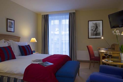 Radisson Blu Hotel meeting rooms