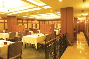 Best Western Premier Seoul Garden Hotel meeting rooms