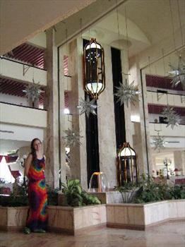 Hotel Kuriat Palace meeting rooms