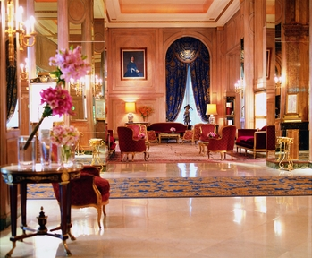 Alvear Palace Hotel meeting rooms