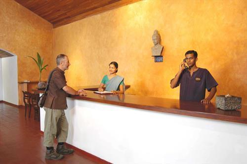 Hotel Sigiriya meeting rooms