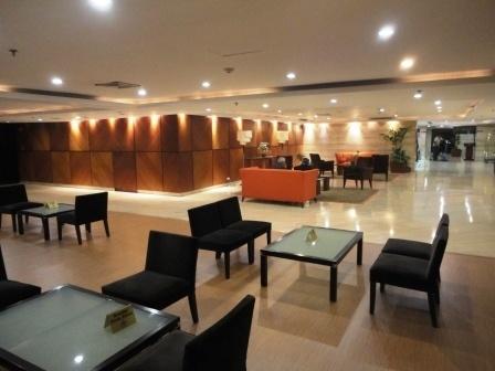 Best Western CCT meeting rooms