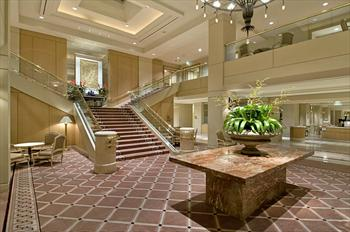 Hilton Los Angeles Airport meeting rooms
