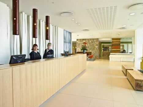 Icelandair Hotel Loftleidir meeting rooms