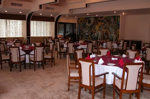 The Everest Hotel meeting rooms