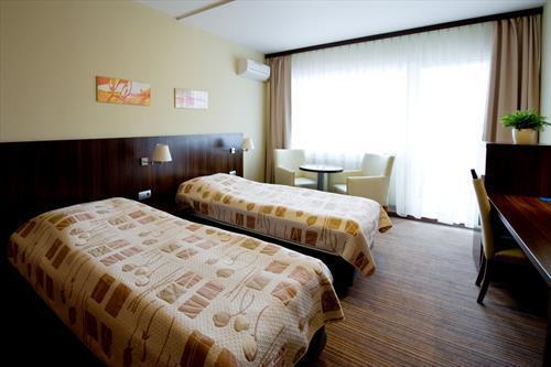 Acc-Nifos City Hotel Bratislava meeting rooms