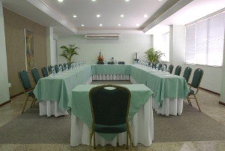 Regente Hotel meeting rooms