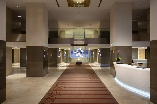 Hilton Vienna Danube meeting rooms