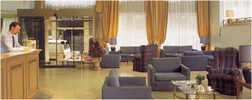 Parthenon Hotel meeting rooms
