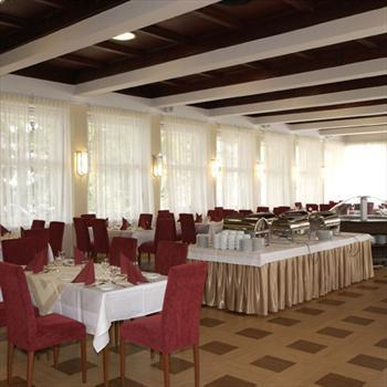 Hunguest GrandHotel Galya meeting rooms