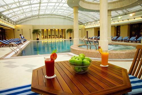 Radisson Blu Hotel Shanghai New World meeting rooms