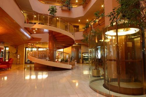 Hotel Roc Blanc meeting rooms
