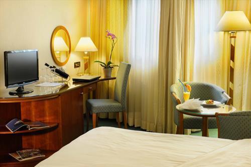 Dubrovnik Hotel meeting rooms