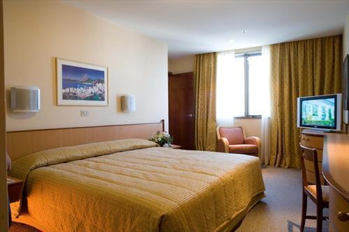 Windsor Plaza Copacabana Hotel meeting rooms