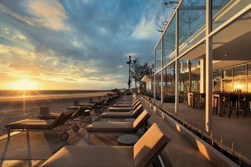 Bintan Lagoon Resort meeting rooms