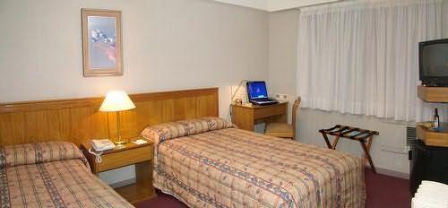 Hotel Presidente meeting rooms