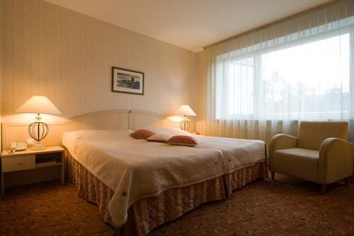 Ratonda Hotel meeting rooms