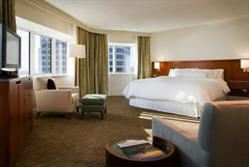 The Westin San Diego meeting rooms