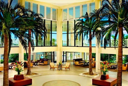 Sheraton Nassau Beach Resort meeting rooms