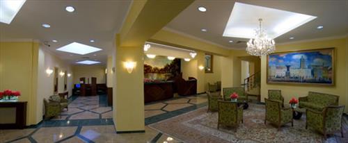 Grand Hotel Zvon meeting rooms