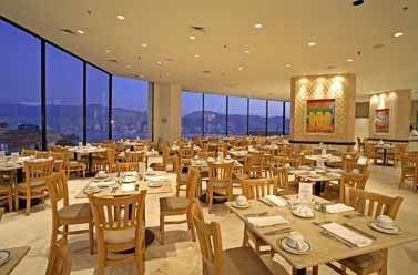 Park Royal Acapulco meeting rooms