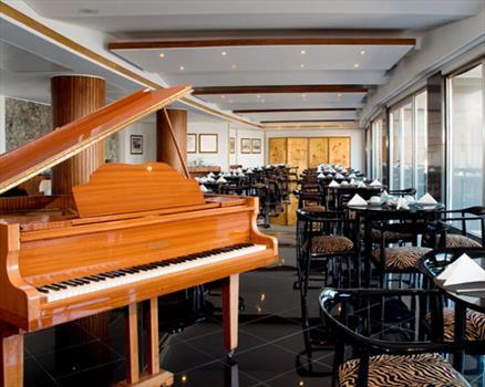 Hotel Florida meeting rooms