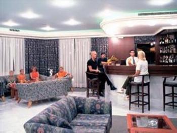 Ilianthos Village meeting rooms