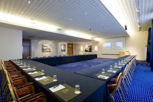 Grand Hotel Reykjavik meeting rooms