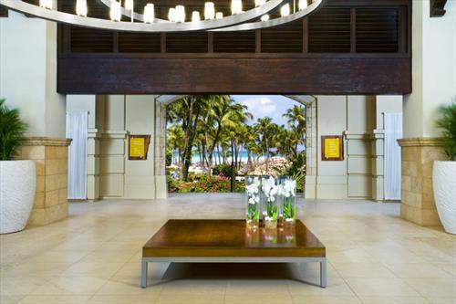 Hyatt Regency Aruba Resort & Casino meeting rooms