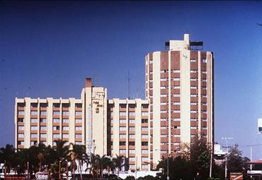 Hotel Vista Plaza del Sol meeting rooms