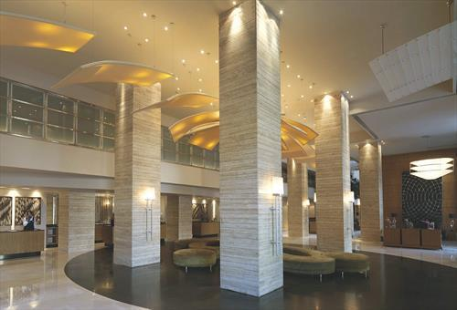 Radisson Blu Hotel Cairo, Heliopolis meeting rooms