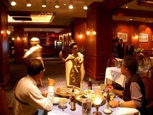 Windsor Hotel Bangkok meeting rooms