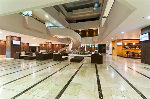 Hotel De Pereira meeting rooms