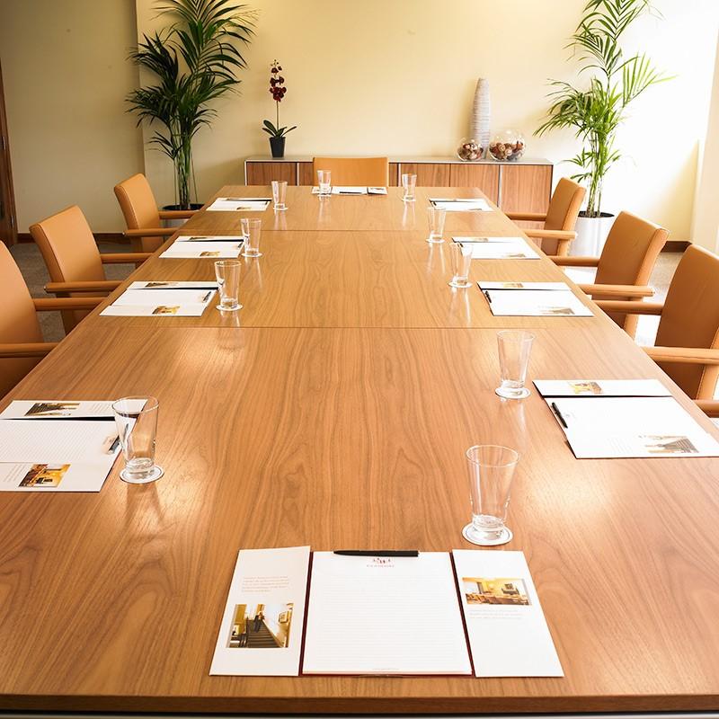 Glandore Business Centres, Arthur House Belfast meeting rooms