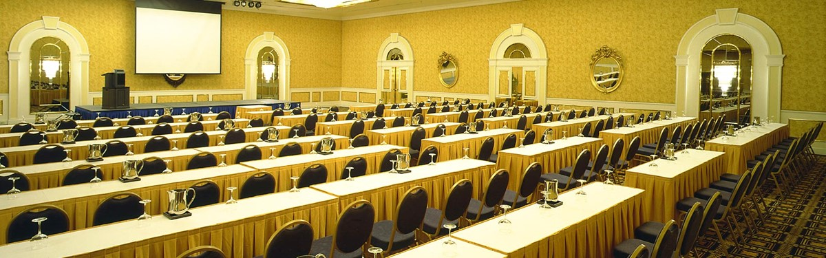 Gran Melia Caracas meeting rooms