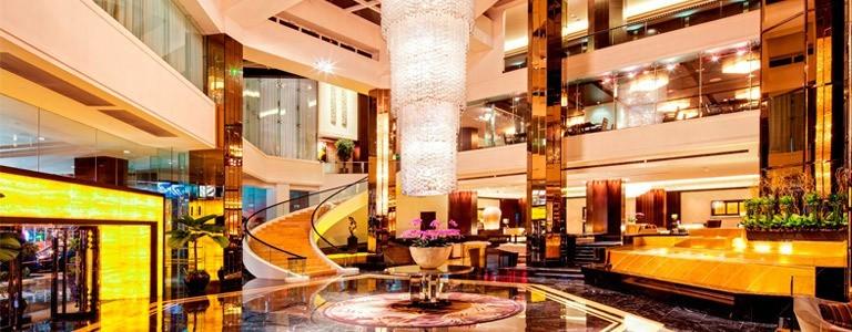 Grand Millennium Kuala Lumpur function rooms