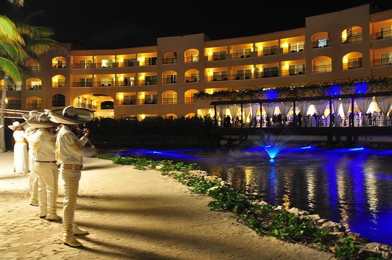 Hacienda Tres Rios Resort Spa & Nature Park meeting rooms