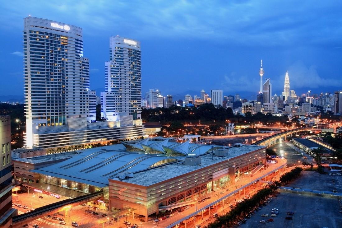 Hilton Kuala Lumpur meeting rooms