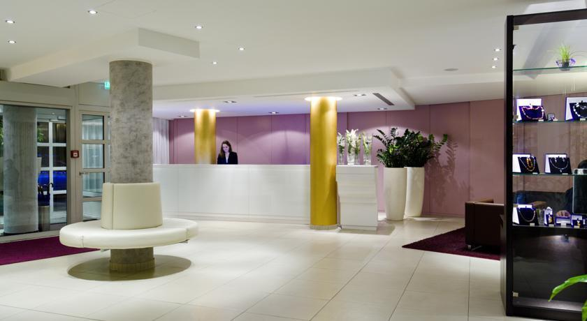 Hotel Europa meeting rooms