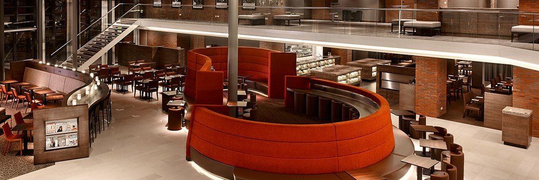 Hyatt Place Amsterdam Airport meeting rooms