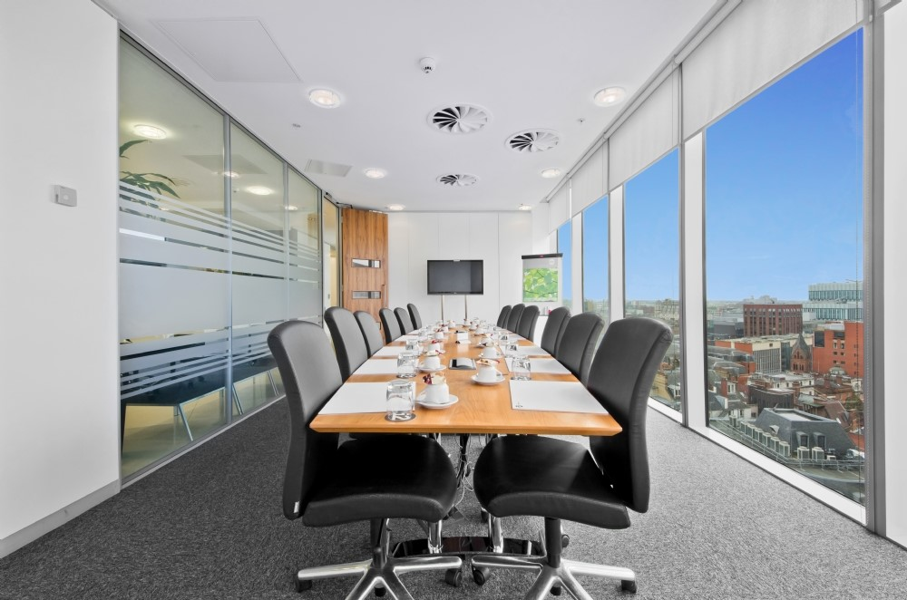i2office Manchester City Centre