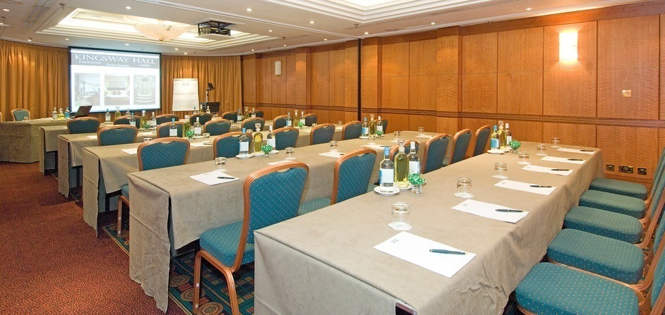 Kingsway Hall Hotel conference centers