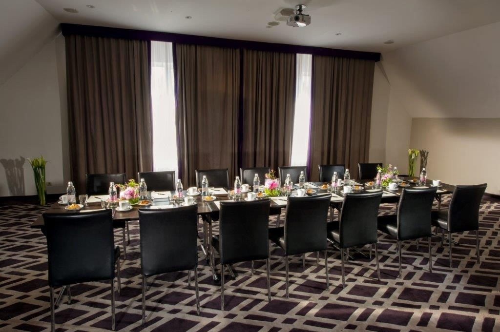Kompas Hotel meeting rooms