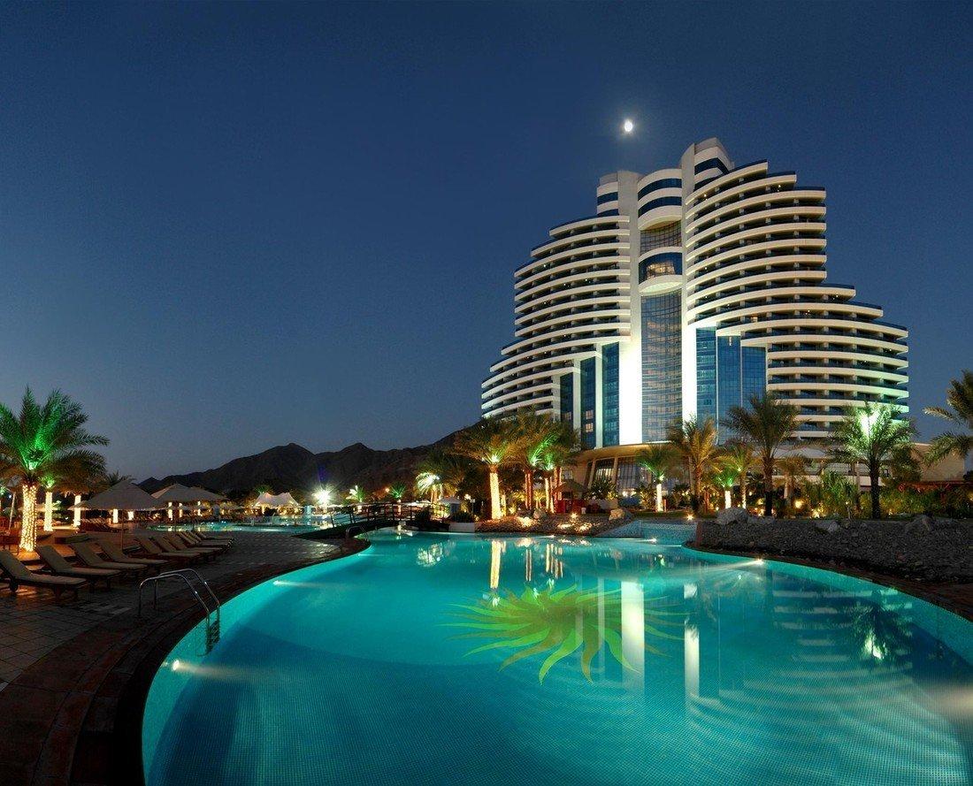 Le Meridien Dubai Hotel Rooms