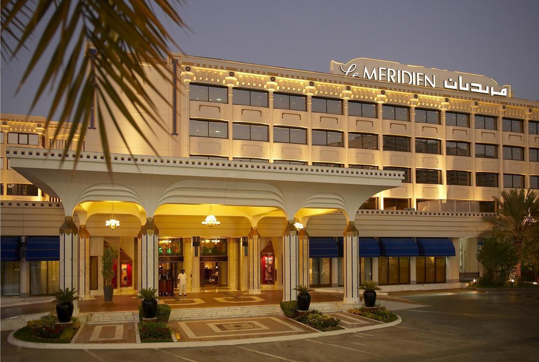 Meeting Rooms At Le Meridien Abu Dhabi Al Meriden Zahiyah United Arab Emirates