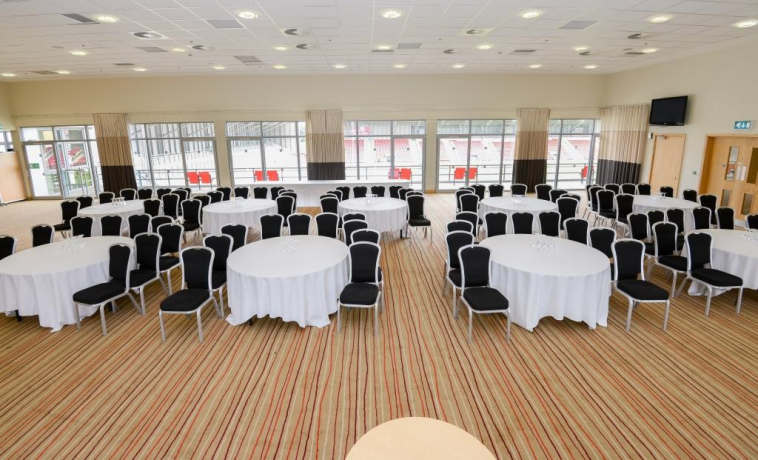 Leigh Sports Village Function Room