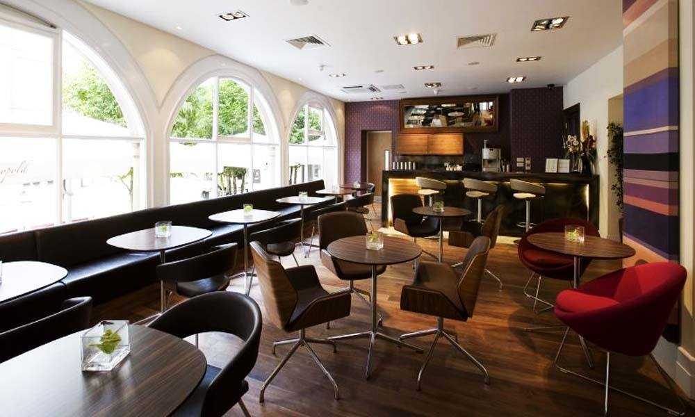 Leopold Hotel Sheffield meeting rooms