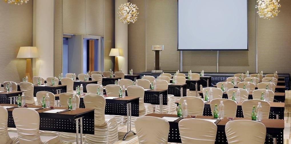 Movenpick Heritage Hotel Sentosa meeting rooms